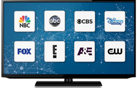 2019 Television Advertising